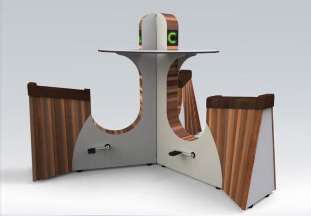 wewatt-kiosk-linear-setup